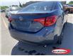2018 Toyota Corolla LE (Stk: 00U214) in Midland - Image 3 of 18