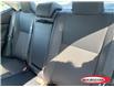 2018 Toyota Corolla LE (Stk: 00U214) in Midland - Image 7 of 18