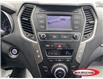 2017 Hyundai Santa Fe Sport 2.0T SE (Stk: 00U011) in Midland - Image 10 of 13