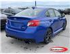 2018 Subaru WRX Sport-tech (Stk: 21T367A) in Midland - Image 3 of 11