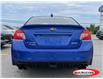 2018 Subaru WRX Sport-tech (Stk: 21T367A) in Midland - Image 4 of 11
