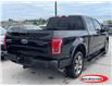 2015 Ford F-150 Lariat (Stk: 21T349A) in Midland - Image 3 of 8
