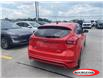 2016 Ford Focus SE (Stk: 00413P) in Midland - Image 3 of 11