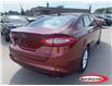 2014 Ford Fusion SE (Stk: 00U185A) in Midland - Image 3 of 16
