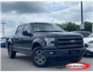 2016 Ford F-150 Lariat (Stk: 21T402A) in Midland - Image 1 of 13