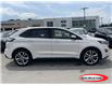 2018 Ford Edge Sport (Stk: 21T380B) in Midland - Image 2 of 14