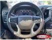 2020 Chevrolet Silverado 1500 RST (Stk: 21T418A) in Midland - Image 9 of 18