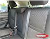 2017 Nissan Rogue SV (Stk: 00U223) in Midland - Image 7 of 16