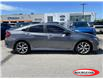 2019 Honda Civic Touring (Stk: 21RT21A) in Midland - Image 2 of 7