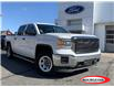 2015 GMC Sierra 1500 Base (Stk: 21136A) in Parry Sound - Image 1 of 17