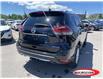 2018 Nissan Rogue SV (Stk: 00U222) in Midland - Image 3 of 17