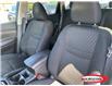 2018 Nissan Rogue SV (Stk: 00U222) in Midland - Image 5 of 17