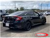 2018 Honda Civic LX (Stk: 21PS08A) in Midland - Image 3 of 12