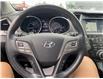 2017 Hyundai Santa Fe Sport 2.0T Limited (Stk: 21SF10A) in Midland - Image 8 of 14