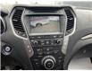 2017 Hyundai Santa Fe Sport 2.0T Limited (Stk: 21SF10A) in Midland - Image 12 of 14