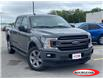 2018 Ford F-150 XLT (Stk: 21T442A) in Midland - Image 1 of 14