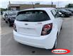 2015 Chevrolet Sonic LT Auto (Stk: 20QA91A) in Midland - Image 3 of 15