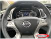 2018 Nissan Murano Platinum (Stk: 21MR29A) in Midland - Image 9 of 20