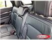 2017 Ford Explorer Platinum (Stk: 21T195A) in Midland - Image 7 of 18