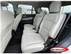 2017 Ford Explorer Platinum (Stk: 0333PT) in Midland - Image 6 of 17