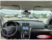 2017 Ford Explorer Platinum (Stk: 0333PT) in Midland - Image 8 of 17