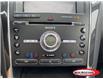2017 Ford Explorer Platinum (Stk: 0333PT) in Midland - Image 15 of 17