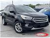 2017 Ford Escape SE (Stk: 0329PT) in Midland - Image 1 of 14