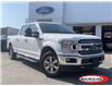 2018 Ford F-150 XLT (Stk: OP2131) in Parry Sound - Image 1 of 16