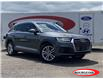 2017 Audi Q7 3.0T Progressiv (Stk: 00U024) in Midland - Image 1 of 17