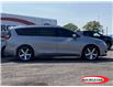 2017 Chrysler Pacifica Hybrid Platinum (Stk: 00U023) in Midland - Image 2 of 20