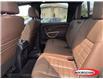 2020 Nissan Titan Platinum Reserve (Stk: 00U239) in Midland - Image 7 of 25