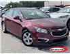 2016 Chevrolet Cruze Limited 2LT (Stk: 21T501AA) in Midland - Image 1 of 14