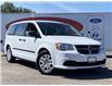 2016 Dodge Grand Caravan SE/SXT (Stk: 21PS19A) in Midland - Image 1 of 15