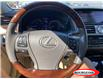2013 Lexus LS 460 Base (Stk: 21PS18A) in Midland - Image 10 of 24