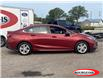 2017 Chevrolet Cruze LT Auto (Stk: 21KO04A) in Midland - Image 2 of 13