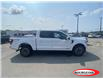 2021 Ford F-150 Lariat (Stk: 0370PT) in Midland - Image 2 of 14