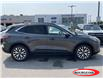 2020 Ford Escape Titanium (Stk: 21RT11A) in Midland - Image 2 of 13
