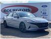 2021 Hyundai Elantra Preferred (Stk: 00U029) in Midland - Image 1 of 11