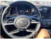2021 Hyundai Elantra Preferred (Stk: 00U029) in Midland - Image 6 of 11
