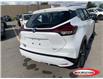 2021 Nissan Kicks SV (Stk: 21RG67A) in Midland - Image 4 of 17