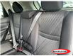 2018 Nissan Rogue Midnight Edition (Stk: 00U256) in Midland - Image 8 of 21