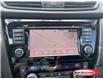 2018 Nissan Rogue Midnight Edition (Stk: 00U256) in Midland - Image 12 of 21