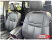 2018 Nissan Rogue SL (Stk: 21RG76A) in Midland - Image 6 of 21
