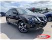 2020 Nissan Pathfinder Platinum (Stk: 00U257) in Midland - Image 1 of 27