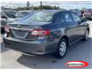 2012 Toyota Corolla S (Stk: 21T667A) in Midland - Image 4 of 11