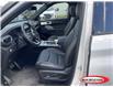 2020 Ford Explorer ST (Stk: 0380PT) in Midland - Image 6 of 15
