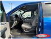 2018 Ford F-150 XLT (Stk: 21T551AA) in Midland - Image 6 of 13