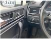 2014 Volkswagen Touareg 3.6L Comfortline (Stk: 00U040) in Midland - Image 10 of 16