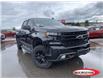 2019 Chevrolet Silverado 1500 LT Trail Boss (Stk: 21MR12A) in Midland - Image 1 of 18