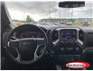 2019 Chevrolet Silverado 1500 LT Trail Boss (Stk: 21MR12A) in Midland - Image 8 of 18